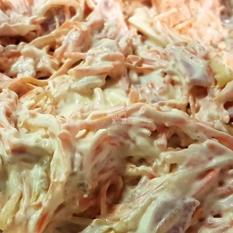 salade pique-nique