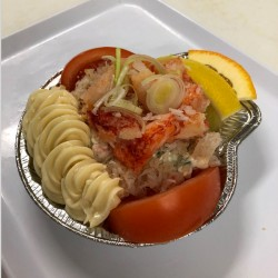 coquille crabe