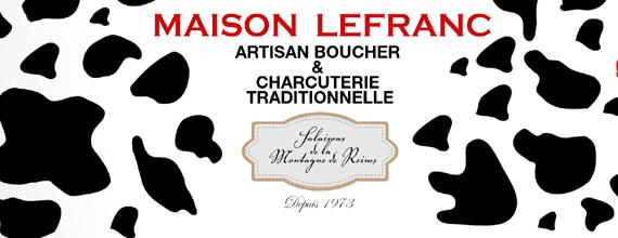 Maison LEFRANC - Salaison de la Montagne de Reims