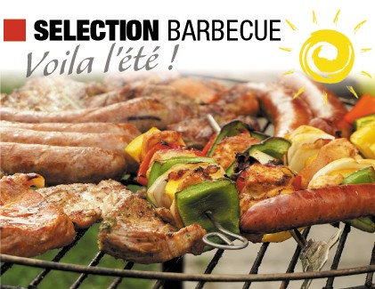 SELECTION BARBECUE